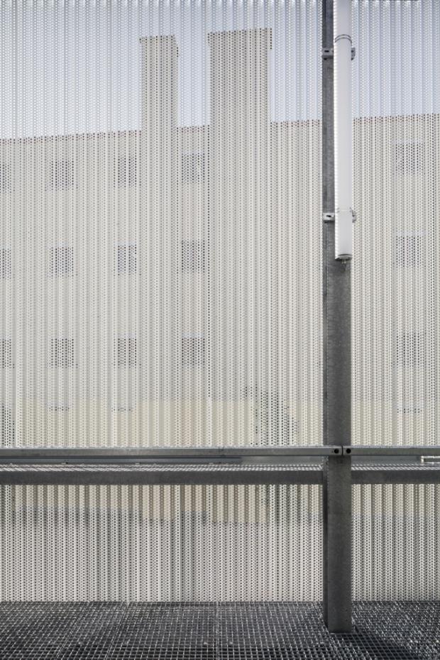 Matador - 91/ Centre du Design extension contemporaine