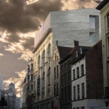 Matador - MJB <br/>Bruxelles